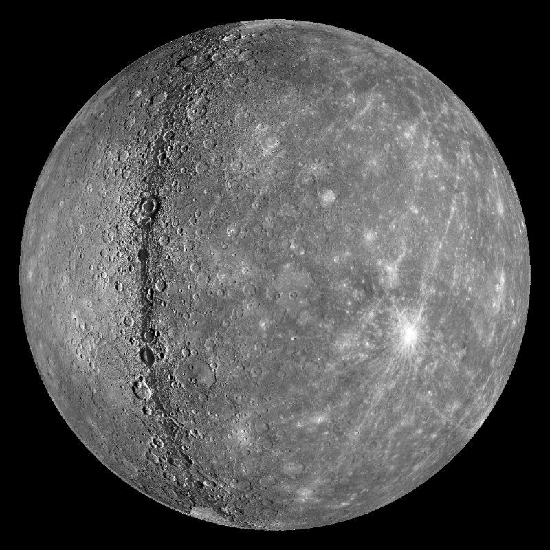 the discovery of planet mercury - photo #6